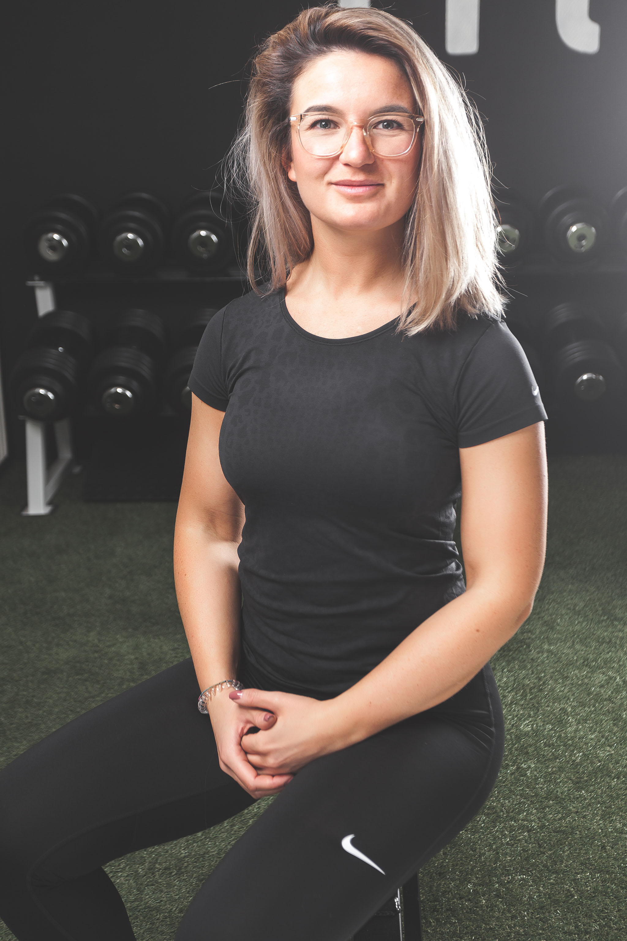 Fitlab Personal Trainer Paloma